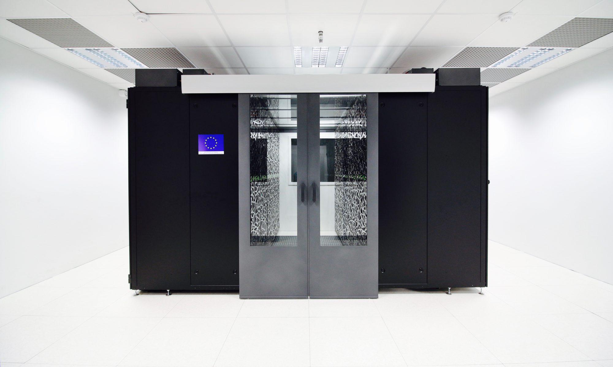 Compute The Future
